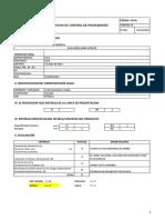 Ficha de Proveedor-2