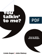 You Talkin' to Me small sample PDF
