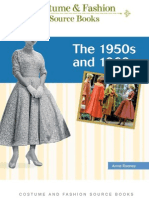 The 1950s and 1960s