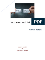 F8 Value and Pricing