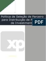 Política_de_Seleção_de_Parceiro