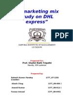 DHL Customer Web Service Developer Guide V1 0d | Soap | Web