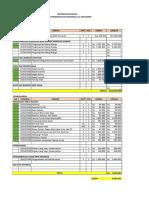Laporan Keuangan Musholla (30-03-2020)
