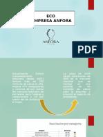 presentacion ECO analisis