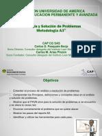W4 A3 A&SP Sexto Grupo UAmérica junio2019 VC