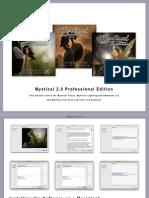 Mystical 2 Manual