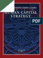 US Coast Guard - Humam Capital
