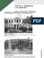 Informe Comisión Verdad y Justicia Paraguay (Tomo VIII, parte V)