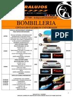 CATALOGO FEBRERO DRALUJOS CALI 2020