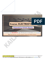 Sheet-1 ELECTROSTATICS STUDENT COPY with Ans (1).pdf