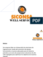 SICONSA WELL SERVICES ..1 (1)