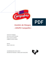 Grupo Campofrio Final
