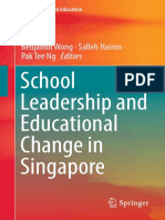 2019_Book_SchoolLeadershipAndEducational