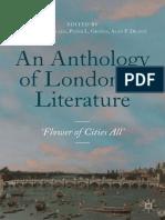 2019_Book_AnAnthologyOfLondonInLiteratur