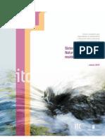 Informe Divulgativo Sistemas de Depuración Natural en Canarias