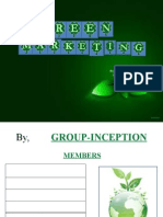 Green Managment