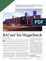 Bacnet-church