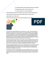 TECNICA IDRISCA PROCESOS COGNOCITIVOS FASE 2