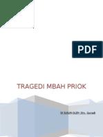 MAKALAH MBAH PRIOK