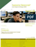 ¿Que debe saber el Oficial Integral de Riesgo (OIR)? | PwC Venezuela