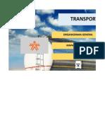 Planeación Estratégica - Transportes de la Sierra (21-03-2020)