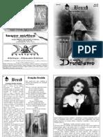 Jornal O Bruxo - 47ª Edição (Outubro 2010)