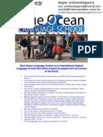 Blue Ocean School