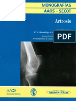 abordaje de la artrosis