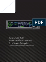 AeroCruze_230_Brochure