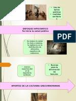 LINEA DE TIEMPO SALUD PUBLICA..