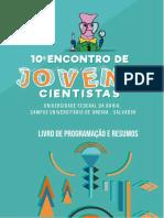 10EJC_Livro de Resumos_