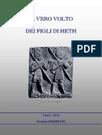 4224 - Il Vero Volto Dei Figli Di Heth Vol I