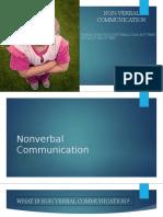 Non verbal_PPT