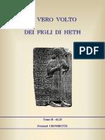 4225 - Il Vero Volto Dei Figli Di Heth Vol II