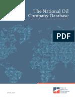 National_oil_company_database