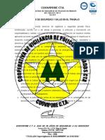 POLÍTICA DE SEGURIDAD Y SALUD EN EL TRABAJO.docx