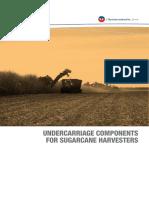 CONVERSÕES RODANTE LINHA VERDE (ITM Sugarcane Harvester)