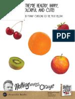Nothing Rhymes With Orange Activity Kit