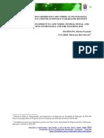 FELDMANN- Formação de Professores e Escola na Contemporaneidade