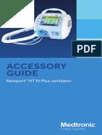 Newport HT70 Plus_Accessories Catalog