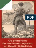 História Do Mov. Oper. Brasil