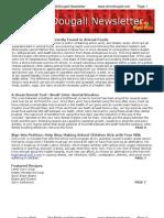 Newsletter 201001