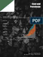 Coal and Petroleum - Class 8 _ Notes - PANTOMATH