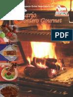 Recetario Cordero Gourmet
