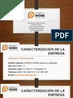 Planeacion Estrategica PERFECT WORK.pptx
