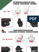 CATALOGO PRODUCTOS  AFD  PRESENTACION SAC (1)