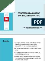 conceptos basicos de energia