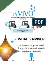 NVIVO - NARCISO BSN2D