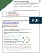 guía de matemáticas 4