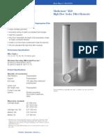 Tecnologia XLDM en HFU